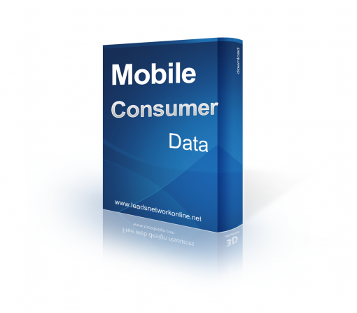 2016 April 1 Million USA Mobile Opt-in Data 1